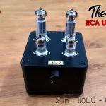 The Cube RCA USA.