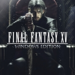 Final Fantasy XV (17DVD)