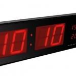 นาฬิกา พร้อมฟังก์ชั่นตั้งเวลาในตัว นับถอยหลัง เดินหน้าได้ มีสัญญาณเตือน รุ่น WC4171