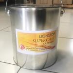 กาวติดยางบวมน้ำ (3.5ลิตร)