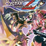Phantasy Star Portable 2 [English]