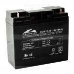 แบตเตอรี่ 12v 20ah ราคา LEOCH LP12-20 DJW12-20 SLA Battery ราคา 1400 บาท