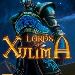 Lords of Xulima (1DVD)