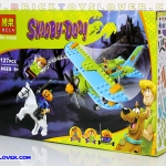10429 Scooby Doo สคูบี้ดูและแช็คกี้กับ Mystery Plane Adventures