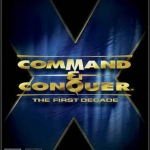 Command & Conquer The First Decade (2DVD)