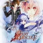 Fairy Fencer F (1DVD)