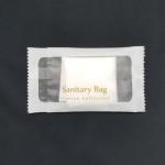 ถุงใส่ผ้าอนามัย (250 pcs./pack) STK_14SNT001