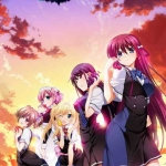 The Fruit of Grisaia (1DVD9)