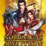 Nobunaga's Ambition: Sphere Of Influence (1DVD9)