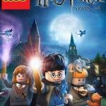 LEGO Harry Potter Years 1-4 [English]