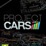 Project CARS (4DVD)