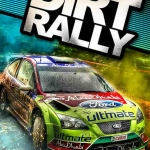 DiRT Rally (5DVD)