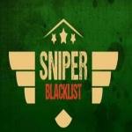 SNIPER BLACKLIST (2DVD)