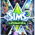 The Sims 3 Supernatural (1 DVD)