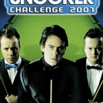 World Snooker Challenge 2007 [English]