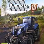 Farming Simulator 2015 (1DVD)