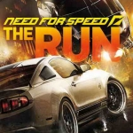 Need for Speed The Run (2 DVD )