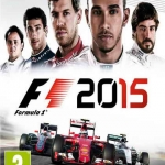 F1 2015 The Game (4DVD)