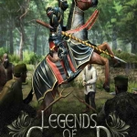 Legends of Eisenwald (1DVD)