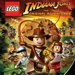 LEGO Indiana Jones: The Original Adventures (1DVD)