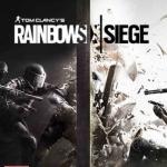 Tom Clancy's Rainbow Six Siege (3DVD)