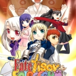 Fate Tiger Colosseum [JAP]