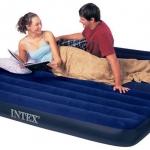ที่นอนเป่าลม Intex 6 ฟุต