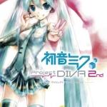 Hatsune Miku Project DIVA 2nd [EnglishPatch]