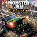 Monster Jam Path Of Destruction [English]
