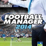 Football Manager 2014 (1DVD)