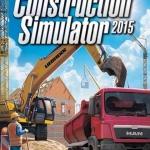 Construction Simulator 2015 (1DVD)