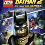 LEGO Batman 2 DC Super Heroes (1 DVD)
