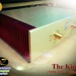 อินติเกรต The King (NHB-108 & MBL6010D)