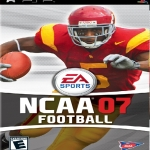 NCAA Football 07 [Emglish]