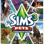 The Sims 3 Pets (1 DVD+1CD)