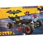 10634 Batman Movie ตัวต่อ The Speedwagon รถแบทแมน