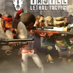 TASTEE: Lethal Tactics (1DVD)
