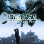 Final Fantasy VII: Advent Children (1DVD)