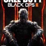 Call of Duty Black Ops III (13DVD)