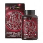 Auswelllife Sheep Placenta Max รกแกะ 50,000 mg [VIP 760 บาท]