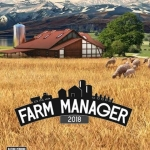 Farm Manager 2018 (1DVD)