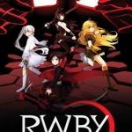 RWBY: Grimm Eclipse (1DVD)