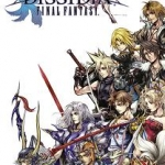 Dissidia Final Fantasy [English]