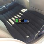 ที่นอนในรถ เบาะนอนในรถ (สีดำ)