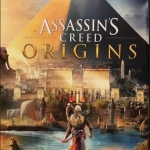 Assassin s Creed Origins (6DVD)