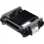 หมึกพิมพ์ สีดำ เครื่องพิมพ์บัตร Evolis รุ่น Badgy100 และ Badgy200 (พิมพ์ได้ 500 ใบ)