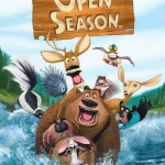 Open Season [English]