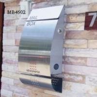 ร้านตู้จดหมาย
