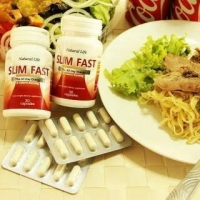 ผลิตภัณฑ์ลดน้ำหนัก slim fast