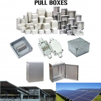 Pull box / Junction boxes